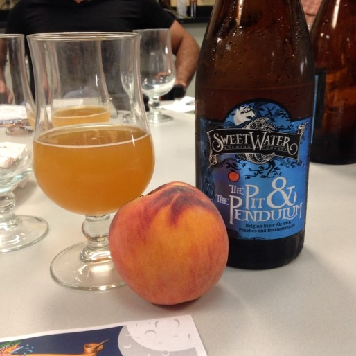SweetWater The Pit & The Pendulum Review