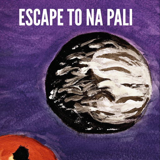 <em>Escape To Na Pali</em> by Kaitlin Tremblay and Alan Williamson