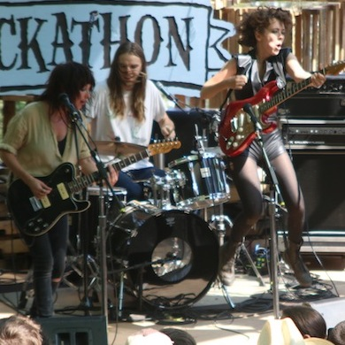 Pickathon Music Festival 2014: Photos and Recap