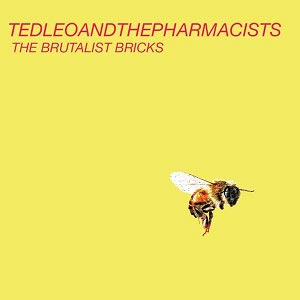 Ted Leo and the Pharmacists: <em>The Brutalist Bricks</em>