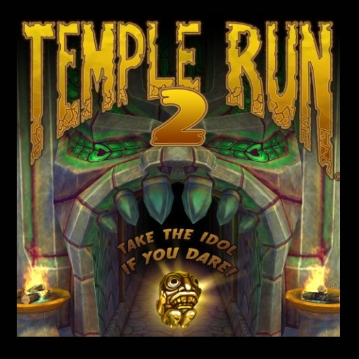 Mobile Game of the Week: <i>Temple Run 2</i> (Android/iOS)