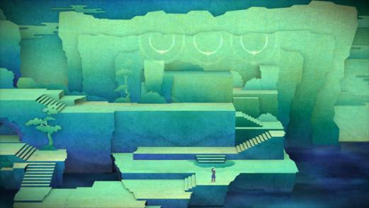 Mobile Game of the Week: <em>Tengami</em> (iOS)