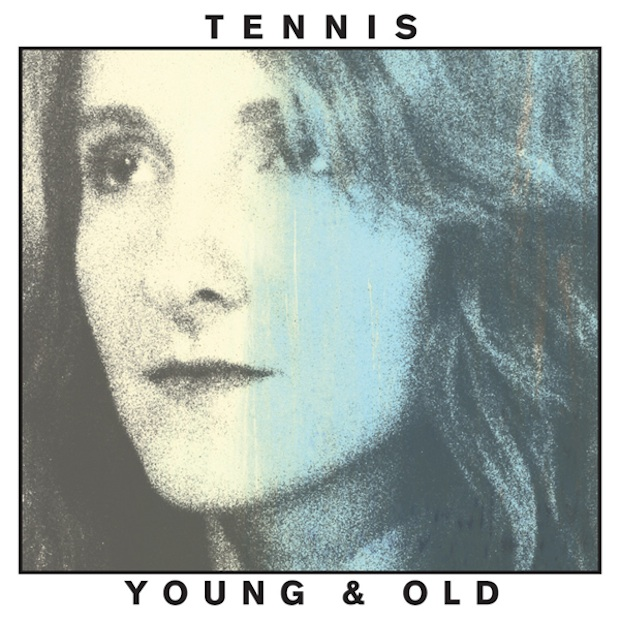 Tennis: <i>Young & Old</i>