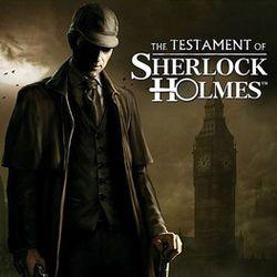 <em>The Testament of Sherlock Holmes</em> Review (Multi-Platform)