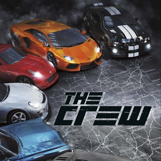<em>The Crew</em> Review: Postcard America