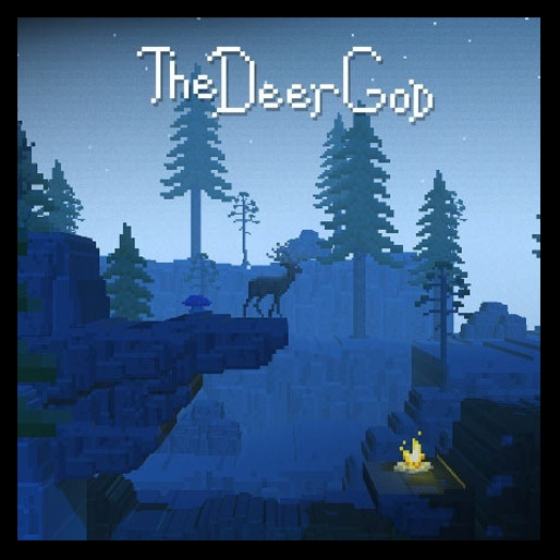<em>The Deer God</em> Review: All That Glitters