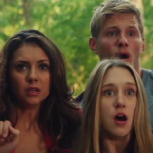 Watch: Trailer for Genre-Bending Horror Movie <i>The Final Girls</i>