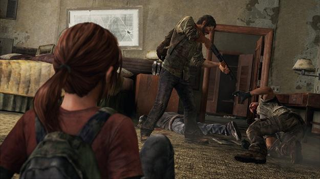 <em>The Last of Us</em> Review (PS3)