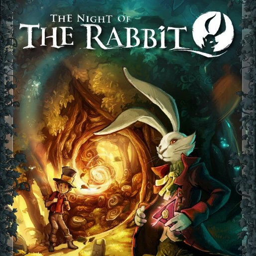 <em>The Night of the Rabbit</em> Review (PC/Mac)