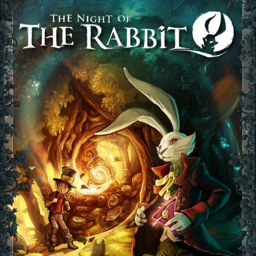<em>The Night of the Rabbit</em> Review (PC/Mac)