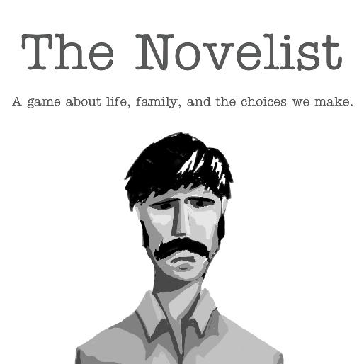 <em>The Novelist</em> Review (PC/Mac)