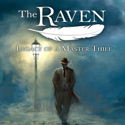 <em>The Raven: Legacy of a Master Thief</em> Review (Multi-Platform)