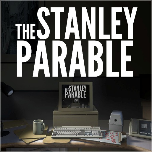 <em>The Stanley Parable</em> Review (PC)
