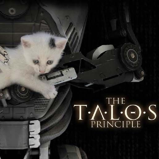 <em>The Talos Principle</em> Review: I Think, Therefore I Solve
