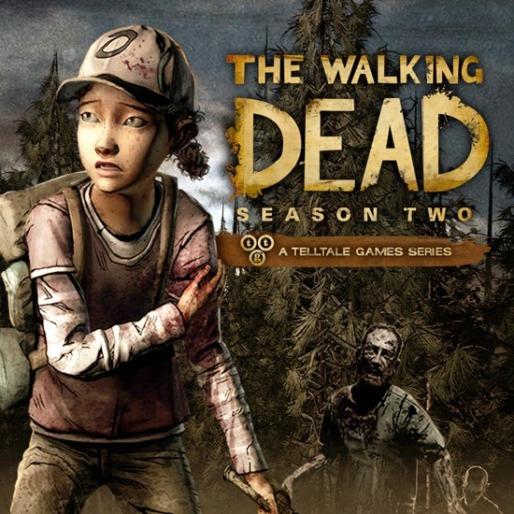 <em>The Walking Dead: Season Two</em> Review (Multi-Platform)