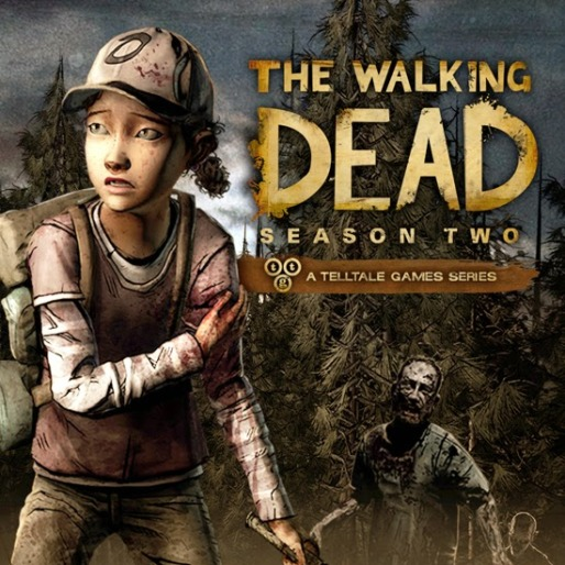 <em>The Walking Dead: Season Two</em> Review (Multi-Platform)