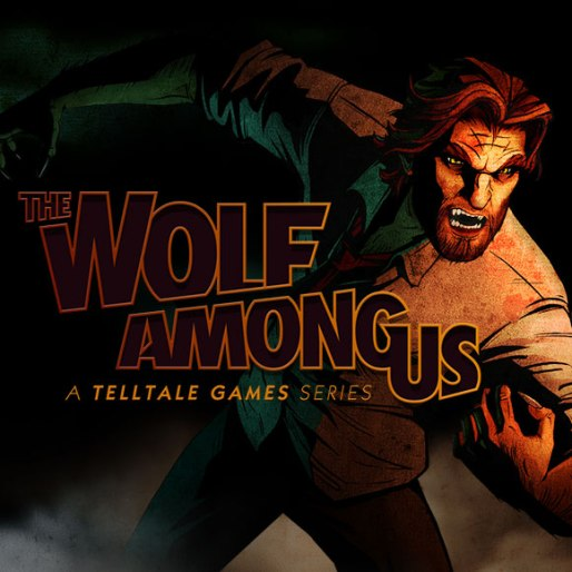 <em>The Wolf Among Us</em> Review (Multi-Platform)