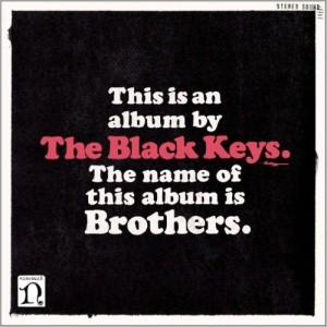 The Black Keys: <em>Brothers</em>