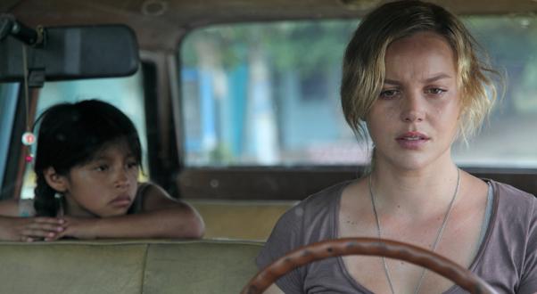 Girls Movie 2012 Bilingual Film The Girl