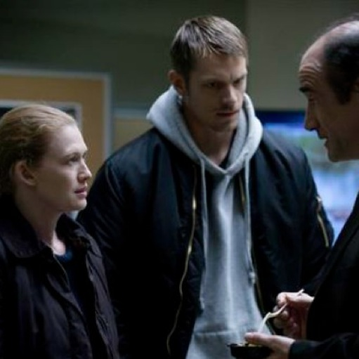 "<i>The Killing</i> Review: ""Eminent Domain"" (Episode 3.06)"