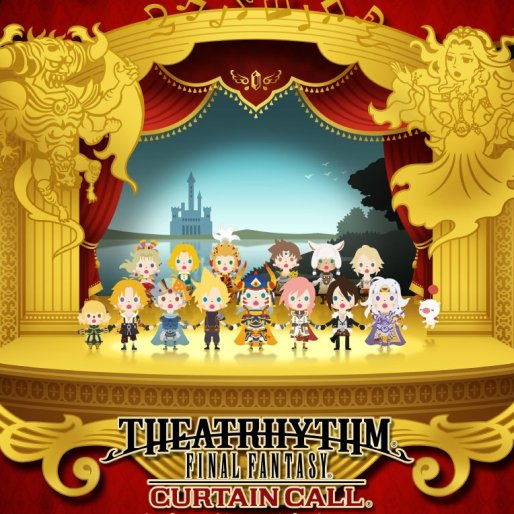 <em>Theatrhythm Final Fantasy: Curtain Call</em> Review (3DS)