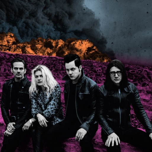 "The Dead Weather Share New Video for ""I Feel Love (Every Million Miles)"""