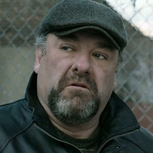 Watch a Trailer for James Gandolfini's Final Film
