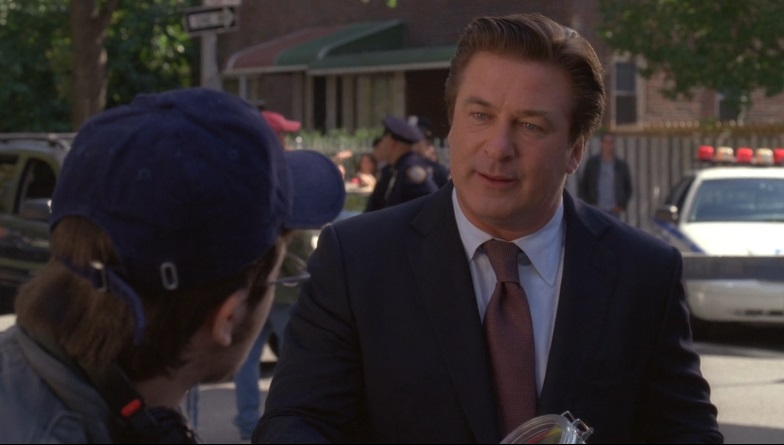 Jack Donaghys Hair Ranked By Season Comedy Lists 30 Rock