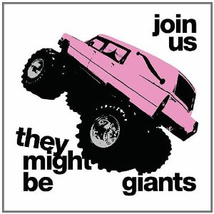 They Might Be Giants: <em>Join Us</em>