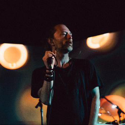 Thom Yorke Will Compose Music for Broadway Production <i>Old Times</i>