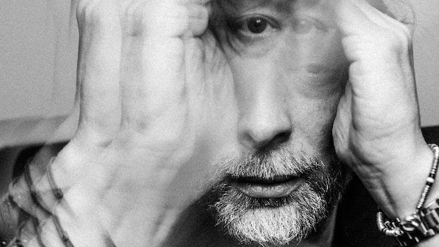 New Thom Yorke Solo Album To Be Released Through BitTorrent
