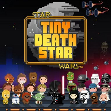 Mobile Game Review: <i>Star Wars: Tiny Death Star</i> (iOS / Android)
