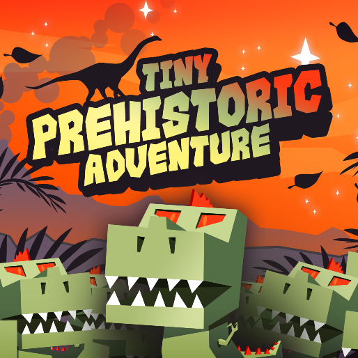 Mobile Game of the Week: <em>Tiny Prehistoric Adventure</em> Review (iOS/Android)