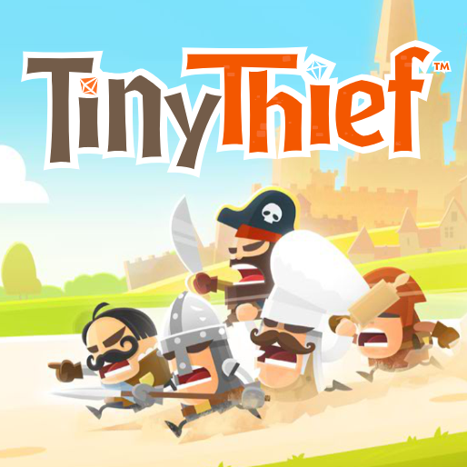 Mobile Game of the Week: <i>Tiny Thief</i> (Android, iOS)