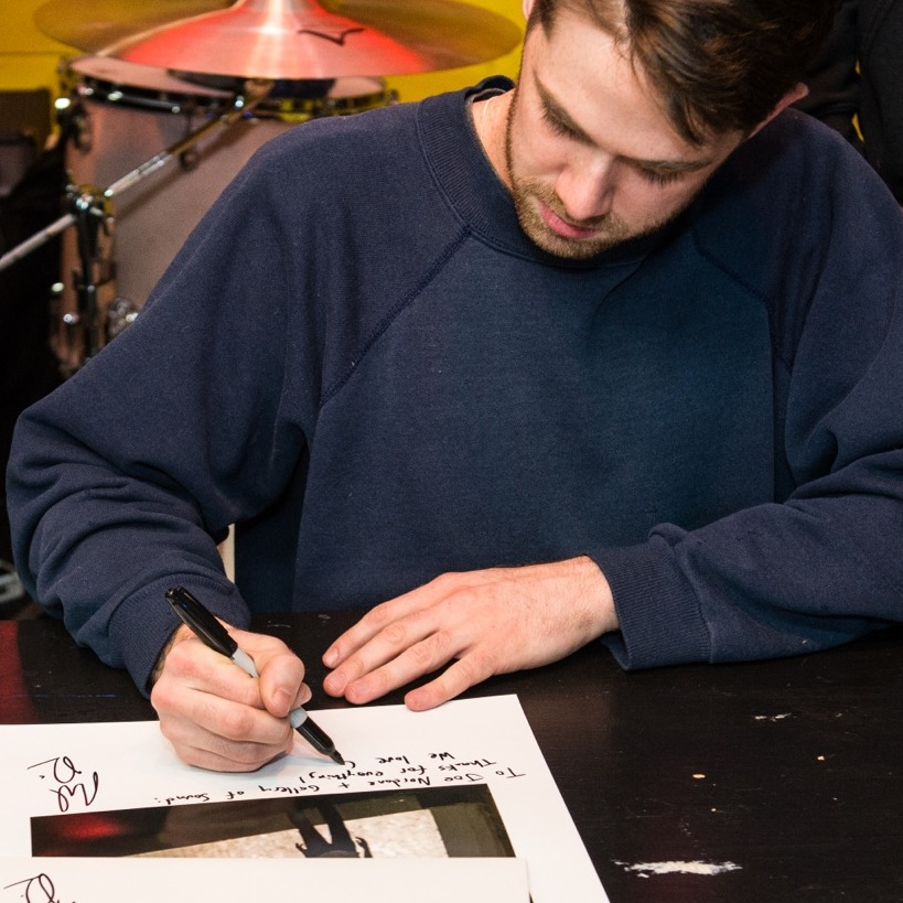 A Day in the Life: Title Fight