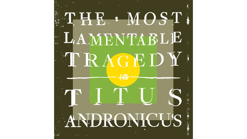 Titus Andronicus Announce New Rock Opera Album <i>The Most Lamentable Tragedy</i>