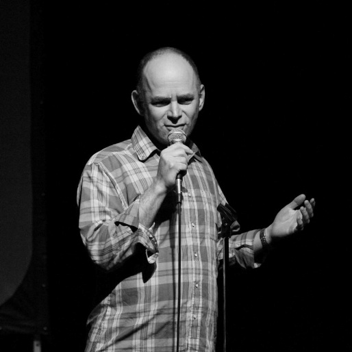 Watch Todd Barry Make His Letterman Debut as a Teenager in 1982