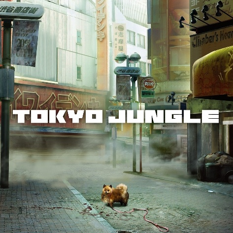 <em>Tokyo Jungle</em> Review (PlayStation 3)