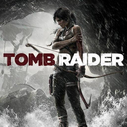 New <i>Tomb Raider</i> Title to be Released Exclusively on Xbox