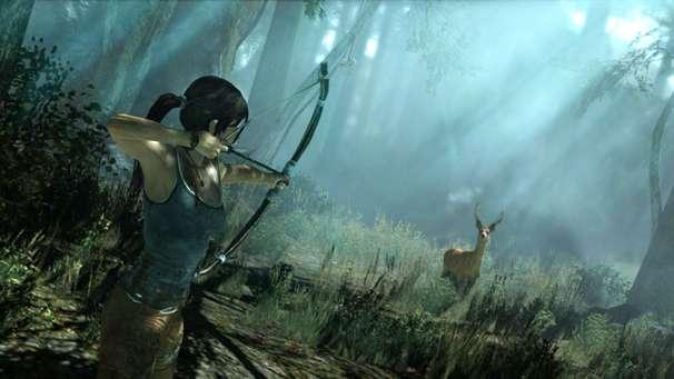 <em>Tomb Raider</em> Review (Multi-Platform)