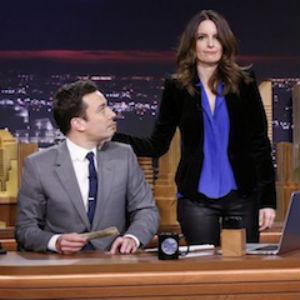<i>The Tonight Show Starring Jimmy Fallon</i>