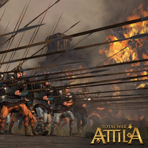 <em>Total War: Attila</em> Review—Hun Factor