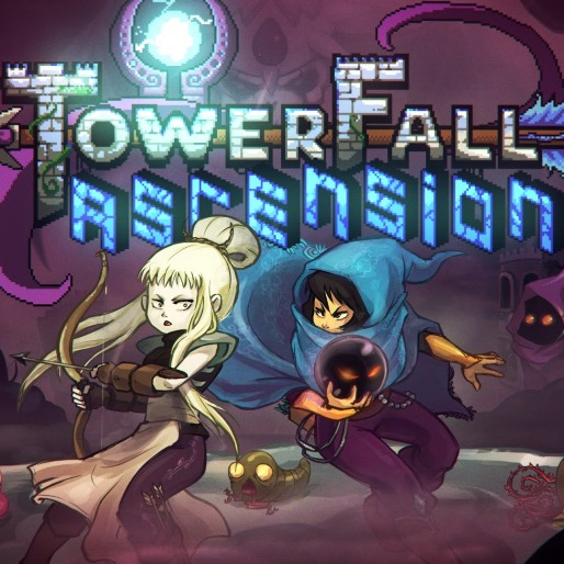 <em>Towerfall: Ascension</em> Review (PC/PS4)