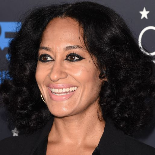 """Tracee Ellis Ross Recreates Iconic Music Video for Diana Ross' """"Work That Body"""""""