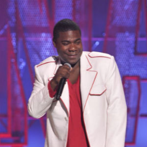 Tracy Morgan: <i>Bona Fide</i> Review