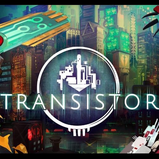 <em>Transistor</em> Review (PS4 / PC)
