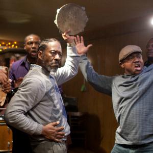 Final Five Episodes of HBO's <em>Treme</em> to Air in December