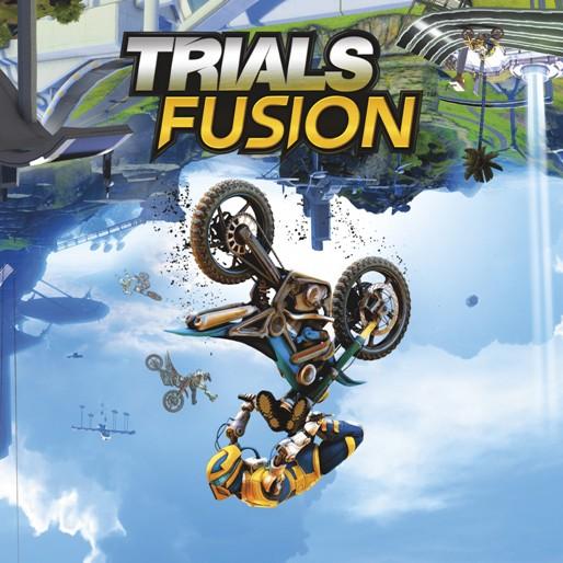 <em>Trials Fusion</em> Review (Multi-Platform)