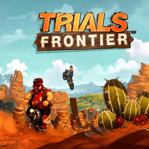 <em>Trials Frontier</em> Review: Spin to Win