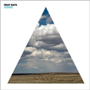 Fruit Bats: <em>Tripper</em>